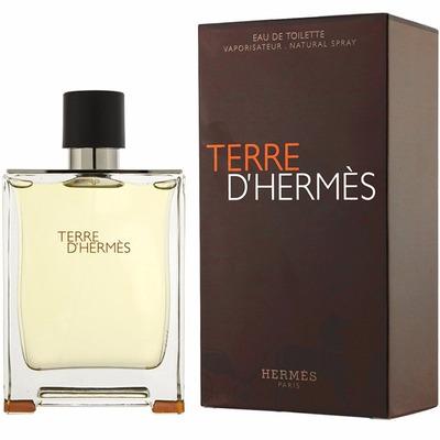 perfume terre d hermes 200 ml