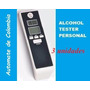3 Unidades De Alcoholimetros Personales Prueba De Alcohol | VERA2011P