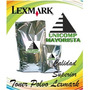 Toner Polvo Lexmark Series X463/464/466   UNICOMP_MAYORISTA_SAS