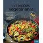 Refeições Vegetarianas - Pratos De Sonho Aavv | BUSCALIBRE_CO