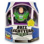 Toy Story  Buzz Lightyear  Thinkway Toys   De Colección   CHAVESMUCHO