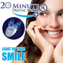 Sistema De Blanqueamiento Dental 20 Minutes Dental White | CHAVESMUCHO