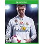 Fifa 18 Xbox One Nuevo Fisico Estandar  - Mr. Electronico | MR. ELECTRONICO