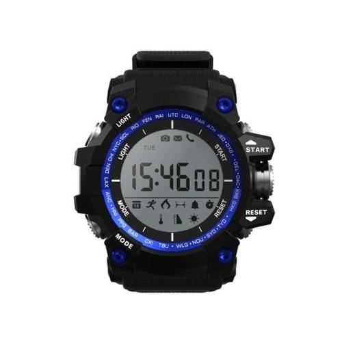 Reloj Inteligente D-watch Smartwatch Resistente Al Agua
