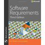 Libro Software Requirements Microsoft Gestión Sistemas Scrum | OZUJSKO