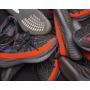 Tenis adidas Yezzy 350 Grisnaranja Dama | DAVIDEMOLINAV28
