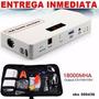 Bateria Externa 18000mh Iniciador Auto Jump Starte Carro W01 | JOSETRIVINO38