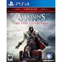 Assassins Creed Trilogy Juego Fisico 1005 Nuevo Sellado | POSEIDON_723