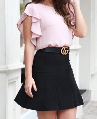 Blusas para mujer Limonni LI670 Casuales