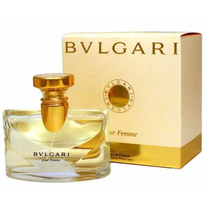 Perfume Bvlgari Pour Femme 100 Ml