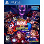 Marvel Vs Capcom Infinite Ps4 Nuevo Original Domicilio | FELLI13
