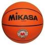 Balon Deporte Baloncesto Mikasa Original #5 Mas Rodilleras | MERCADOYA SPORT