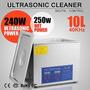 Ultrasonidos Limpiador L 10 Litros Acero Inoxidable | RASUPI