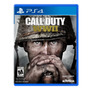 Juego Call Of Duty Ww2 Ps4 Original Fisico Playstation 4 | E-SHOP COLOMBIA.