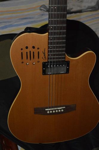 Guitarra Godin A6 Ultra Natura