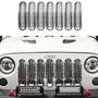 Parachoque Parrilla Malla Rejilla Jeep Grand Cherokee Limite | E-TAG
