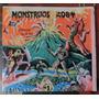 Album Lleno Monstruos Terror 1992 | CLASICOS COLECCIONABLES