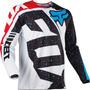 Jersey  Fox  Nirv 180 Xl Mtb Bmx Dh Moto Envio Gratis Nuevo   EDWINALEXANDERMOJICAGOYENECH
