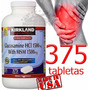 Glucosamina Hci 1500 Mg Con Msm 1500,375 Tab.marca Kirkland | MACMANIZALES