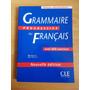 Grammaire Progressive Du Francais Intermediare Frances Nuevo | OZUJSKO