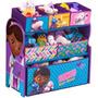 Disney Doctora Juguetes Toy Organizador Envio Gratis   TELOIMPORTO.COM