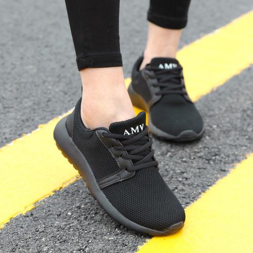 Zapatillas Peso Ligero Mujer Vaya Paseo Casual Running