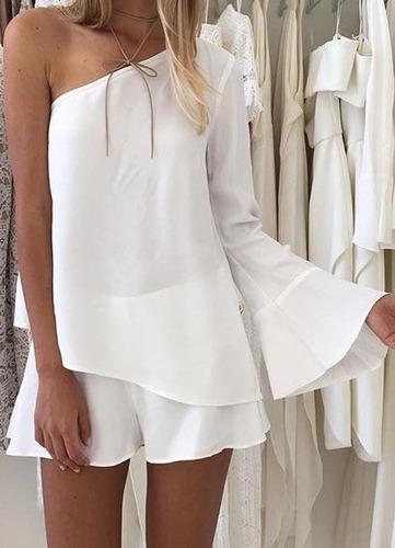 Blusas para mujer Limonni Limonni LI089 Casuales