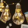 Bombillo Decoración Navidad Micro Led Luces Bajo Consumo 041 | PROYECTOS3
