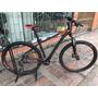 Bicicleta Alu Optimus Sagitta Rin 29  L18 2x10 Deore | CYCLING STORE