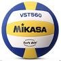 Balón Voleibol Mikasa Vst 560 Original + 4 Regalos + Envío | TUS IMPORTACIONES