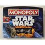 Monopoly Star Wars Game Case En Ingles
