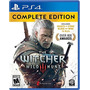 The Witcher 3 Complete Edition Ps4 | OMAR_GONZALEZPRIAS2009