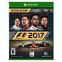 Formula 1 F1 2017 Xbox One X1 Nuevo Sellado Fisico | POSEIDON_723