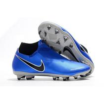 Comprar Guayos Nike Phantom Vsn Bota Azules Rey Para Hombre. fc95a909ebc62