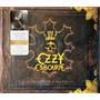 Ozzy Osbourne - Memoirs Of A Madman - Cd Nuevo | METALYROCK
