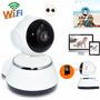 Camara Robotica Inalambrica Ip Wifi Hd 720p Vision Nocturna | LORDGERSON