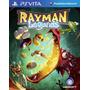 Rayman Legends Playstation Vita Nuevo Original Sellado | POSEIDON_723