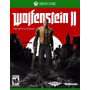Wolfenstein 2 The New Colossus Xbox One Fisico Español Nuevo | MR. ELECTRONICO