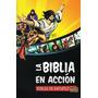 La Biblia En Acción  Biblia De Estudio | TIENDAPABLUS