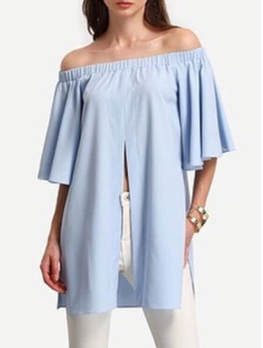Blusas para mujer Limonni LI807 Campesinas