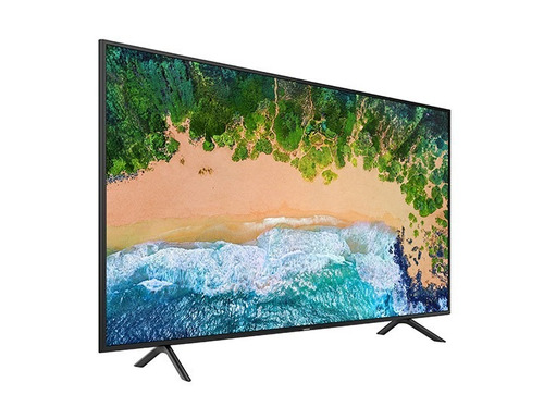 Televisor Samsung Un43nu7100 43 Plg 2018 Smart Tv 4k Ultrahd