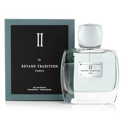 2 by reyane tradition paris eau parfum 100 ml original