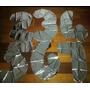 Globos Metalizados Numeri 70 Cms | LAMONA_883