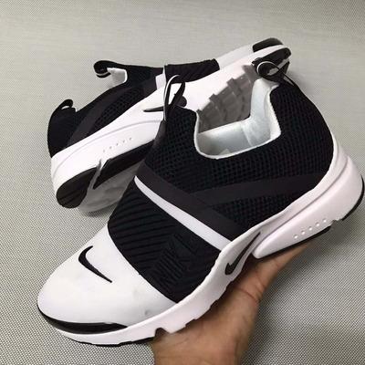 Tenis Zapatillas Nike Presto Extrema Gs Hombre 245