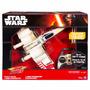 Star Wars Air Hogs Control Remoto, 250 Pies, Drone Importado | MAREOLULO