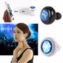 Mini Bluetooth Manoslibres Audio Voz Inalámbrico | ERIKA.ALCO
