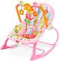 Silla Mesedora Fisher-price Infant-to-toddler Rocker   DILEROTRADE