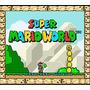 Super Mario World 2ds 3ds Descarga Digital Codigo Email | ZONAFD